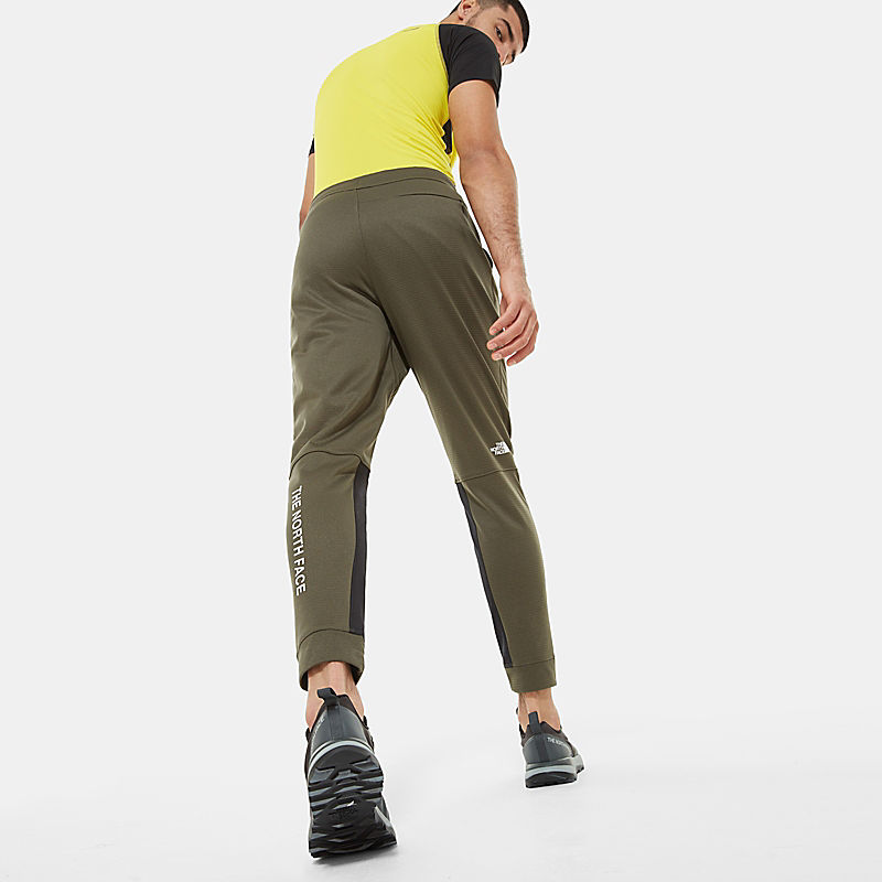 Men's Train N Logo Trousers-