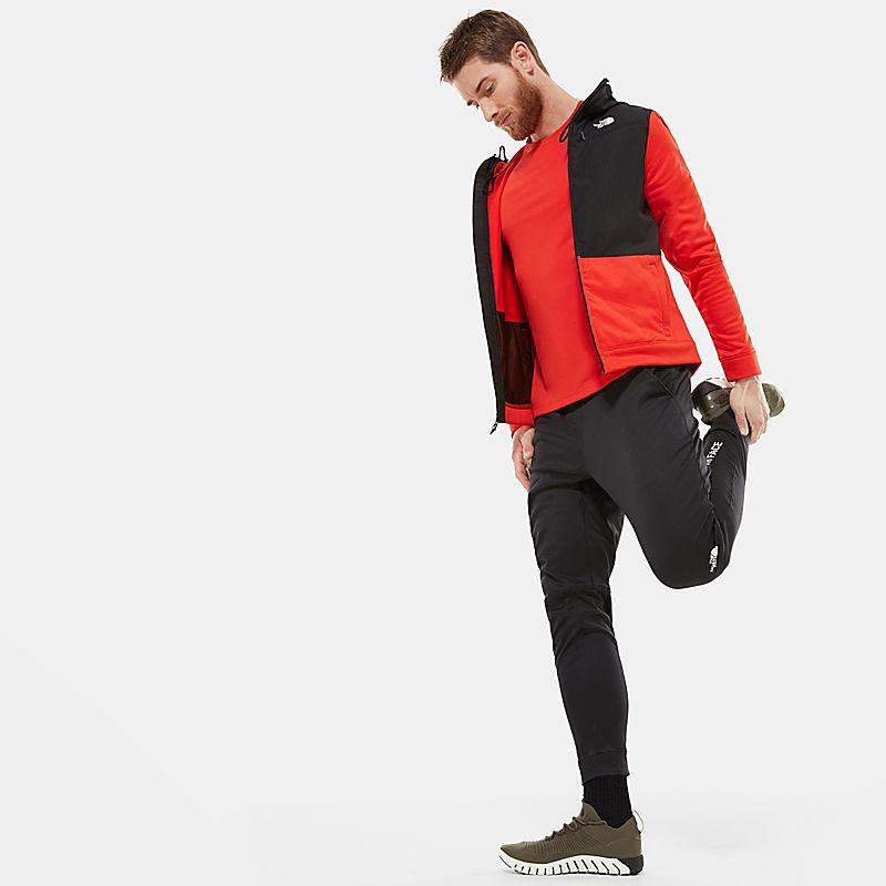 Men'S Train N Logo Trousers-