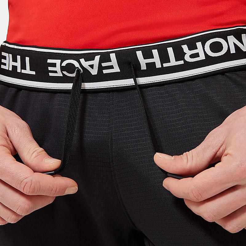 Pantalon Train N Logo Pour Homme-