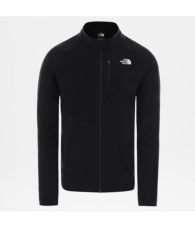Herren Active Trail E-Knit Jacke | The North Face