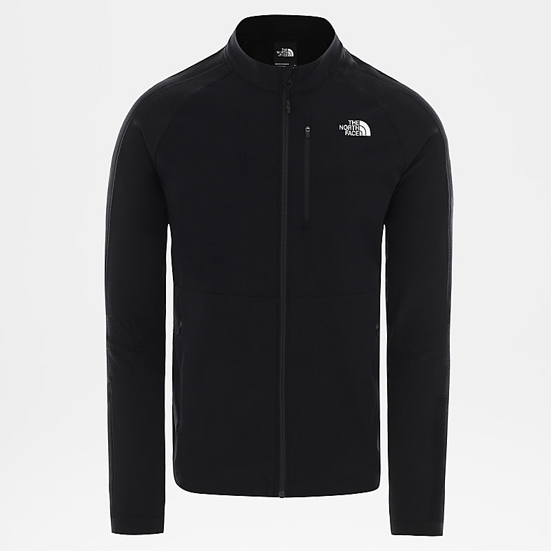Herren Active Trail E-Knit Jacke-