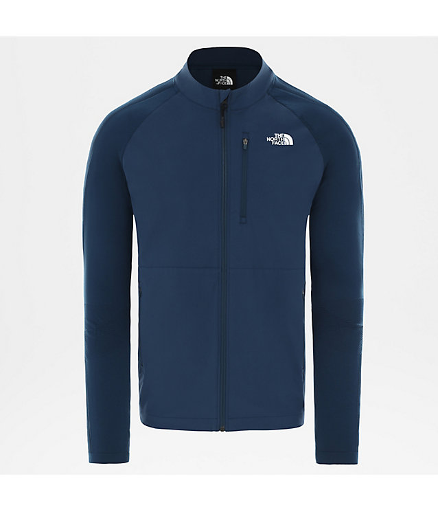 Men's Active Trail E-Knit Jacket | The North Face