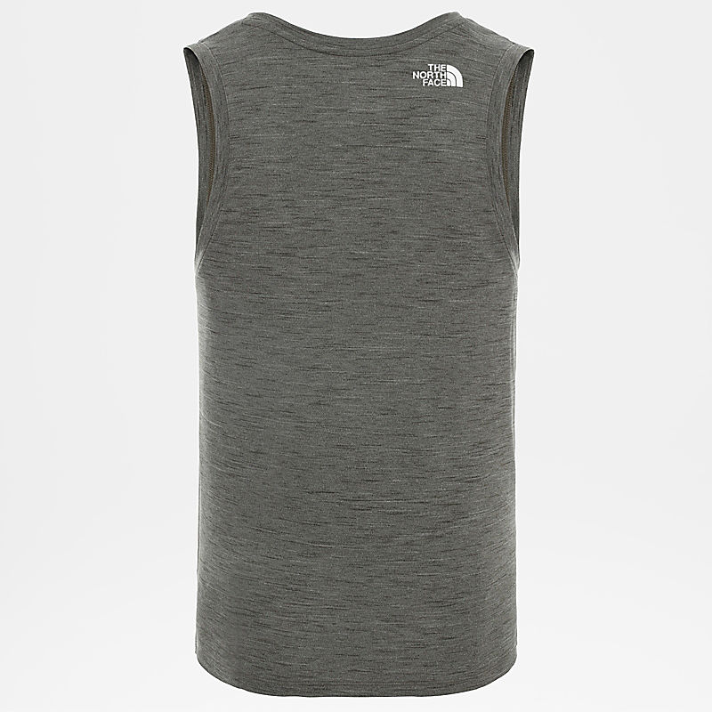 Men's Active Trail Jacquard Tank Top-