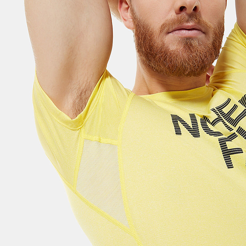 Men's Flight Series Better Than Naked T-Shirt-