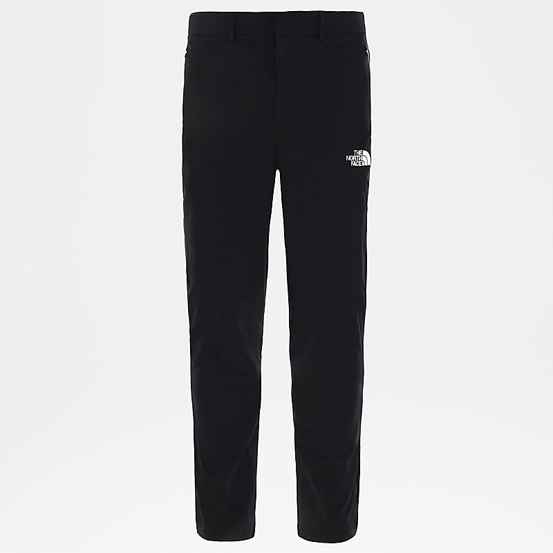 Men'S Active Trail Jacquard E-Knit Trousers-