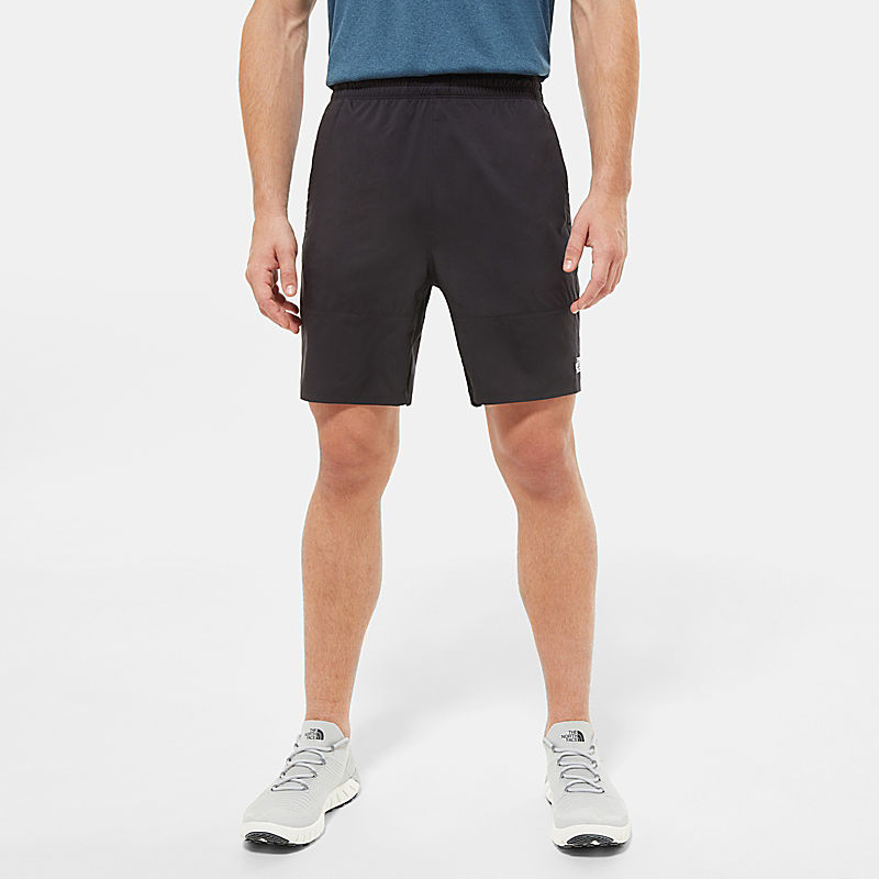 Men's Active Trail Linerless Shorts-