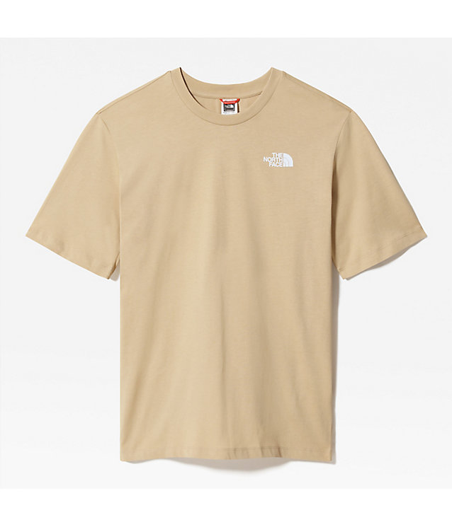 Women's Boyfriend-Fit Redbox T-Shirt | The North Face