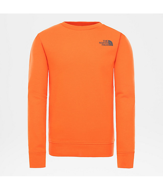 Kinder Fleecepullover | The North Face