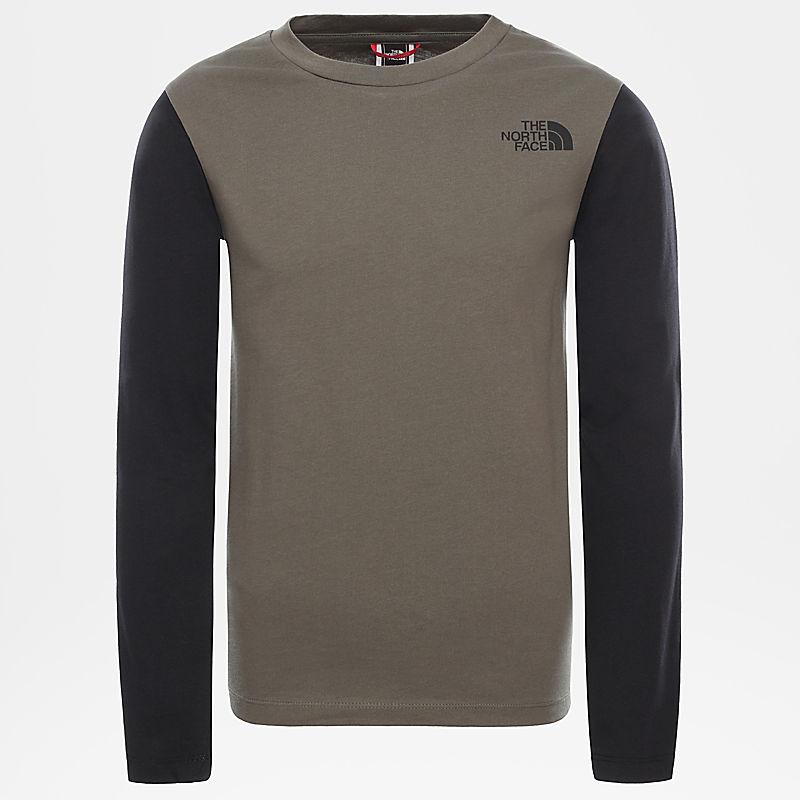 Youth Long-Sleeve T-Shirt-