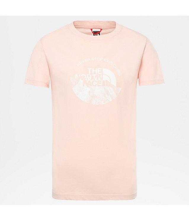Youth T-Shirt | The North Face