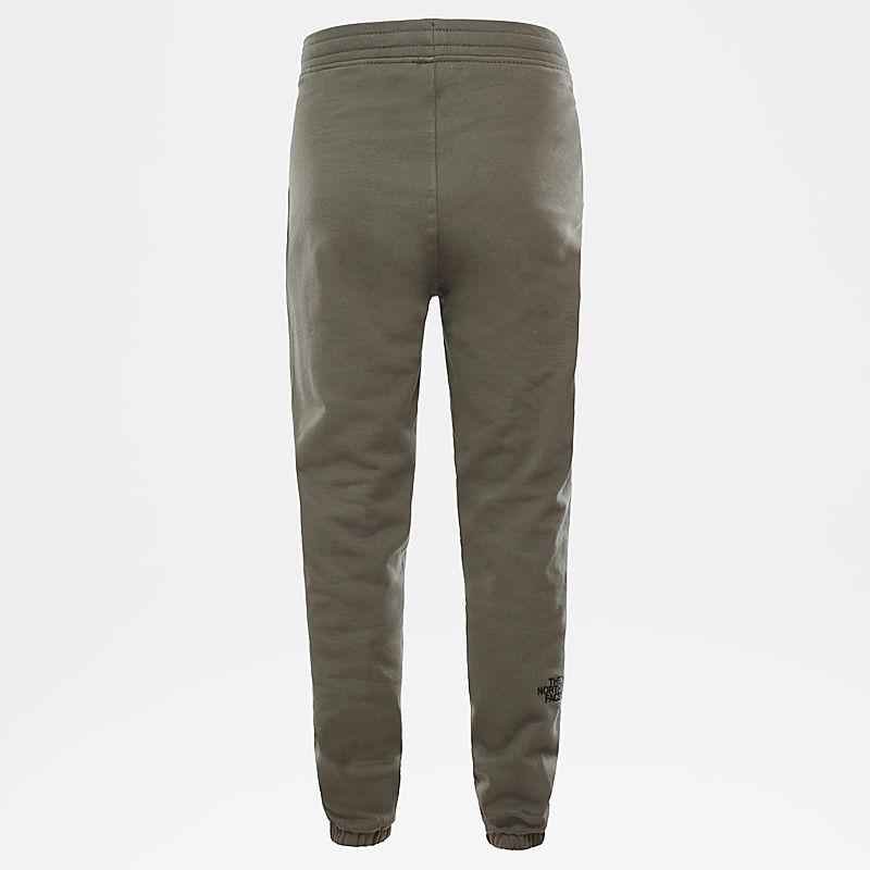 Youth Fleece Trousers-