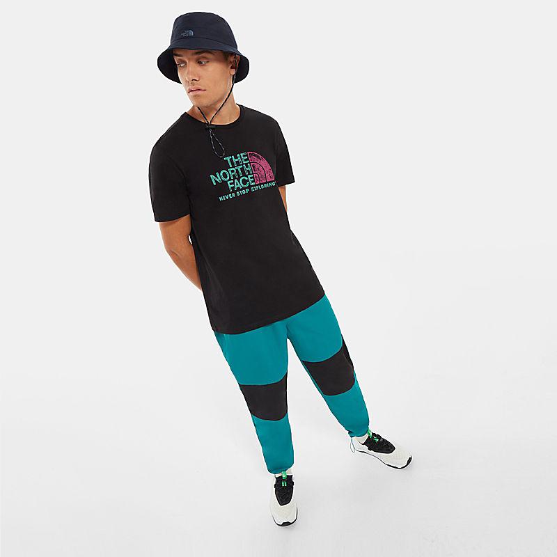 Rust 2 T-Shirt Voor Heren-
