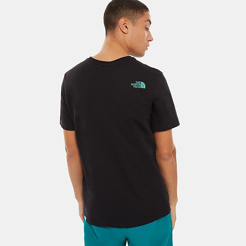 Men's Rust 2 T-Shirt-
