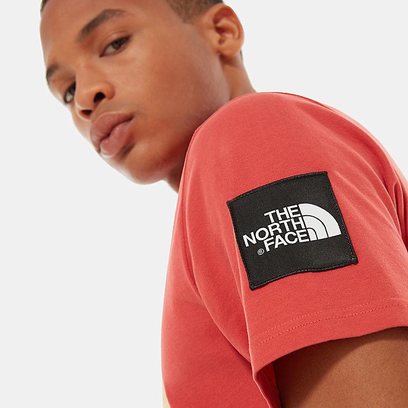 Men's Fine Alpine 2 T-Shirt-