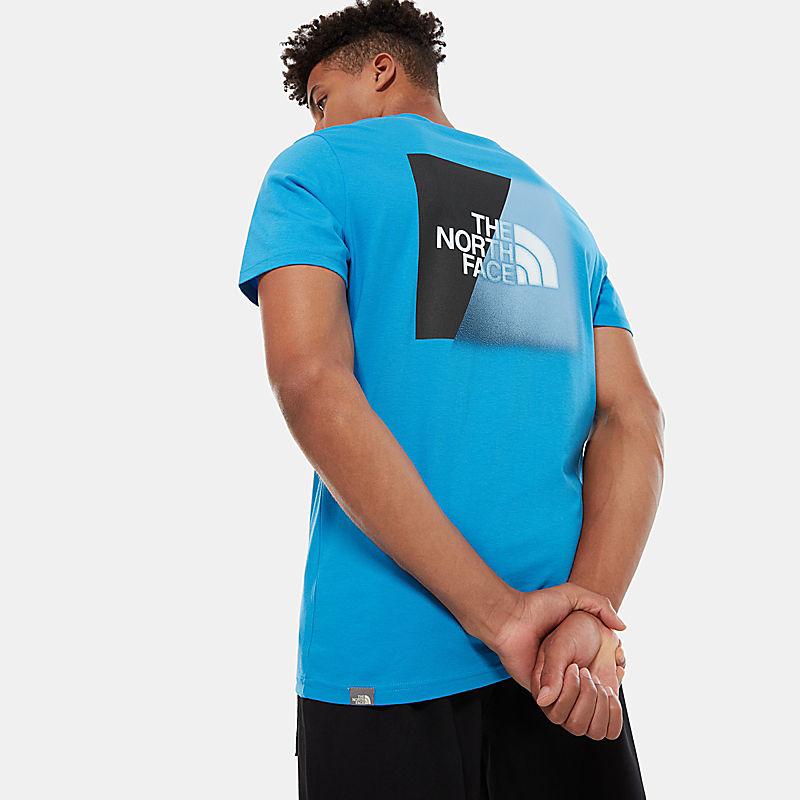 Bad Glasses-T-Shirt Met Korte Mouwen Voor Heren-