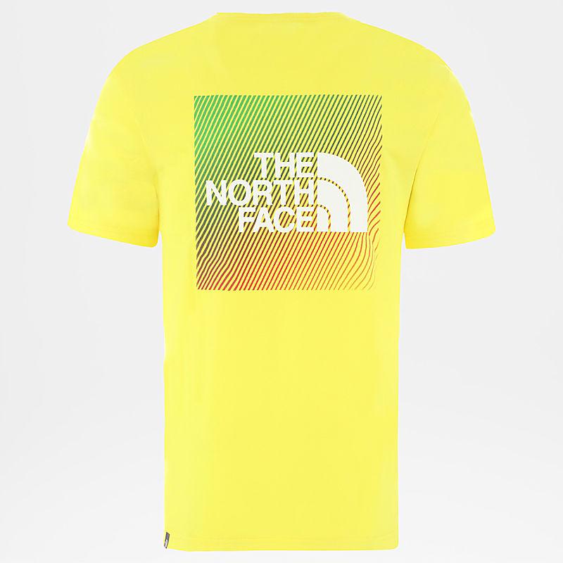 Men'S Rainbow T-Shirt-