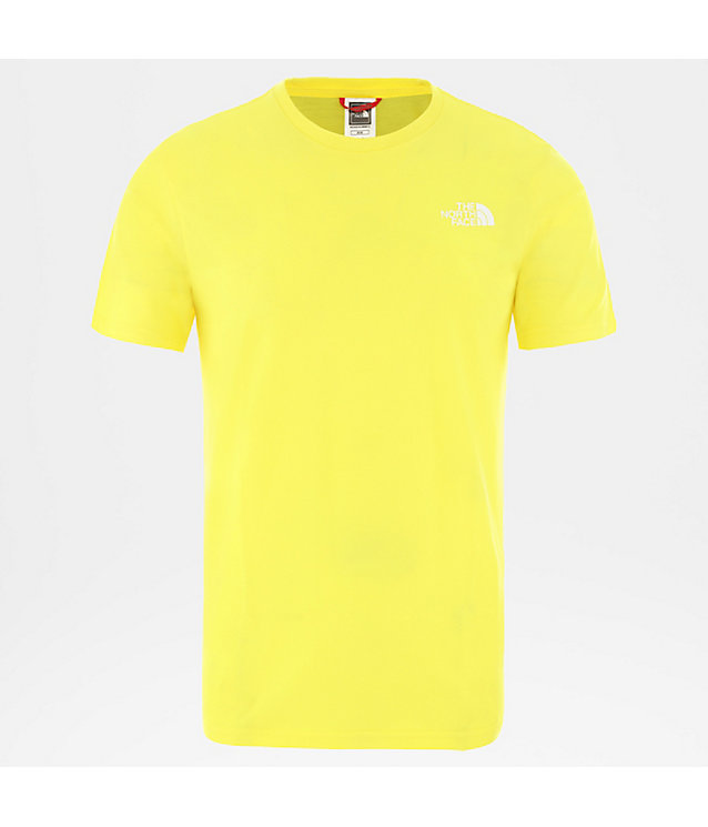 Men's Rainbow T-Shirt | The North Face