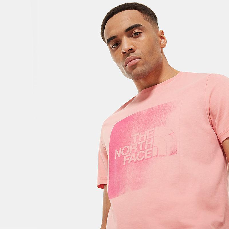 Xrx-T-Shirt Voor Heren-
