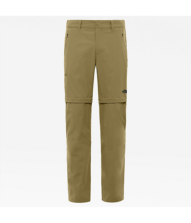 Men's New Peak 2 Convertible Trousers | The North Face