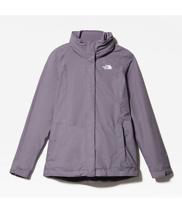 Giacca Donna Original Triclimate | The North Face