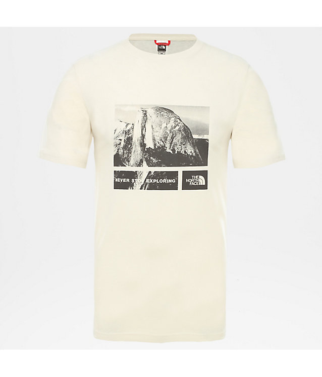 Exclusive Graphic T-Shirt | The North Face