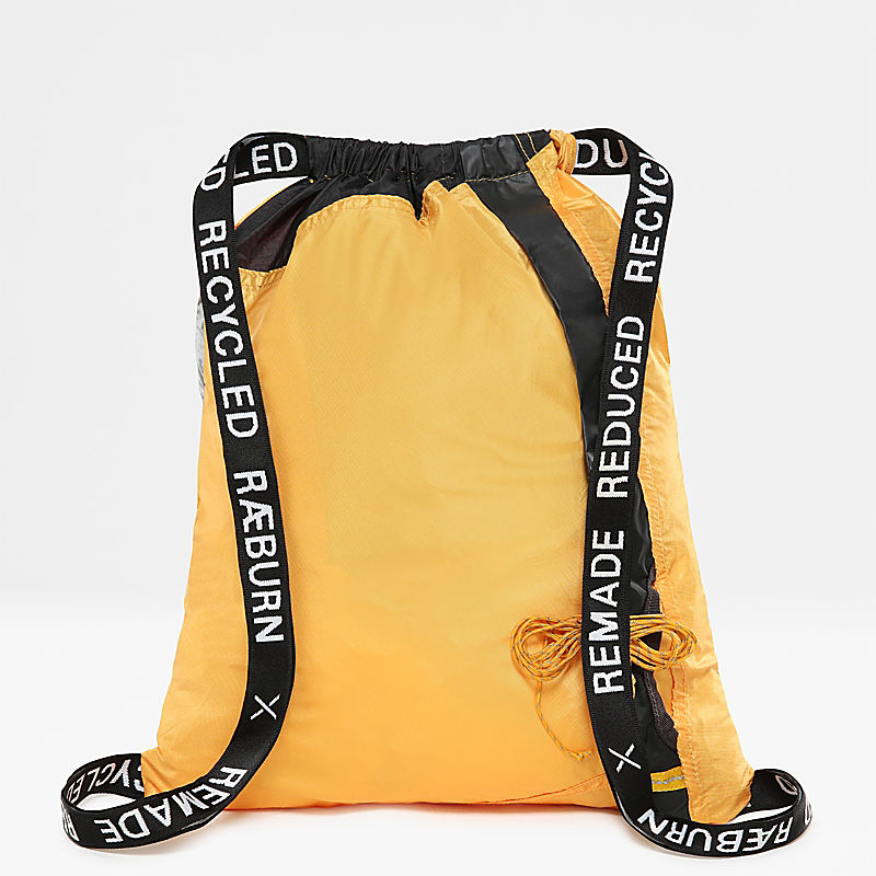 TNF x Christopher Raeburn Drawstring Pack-