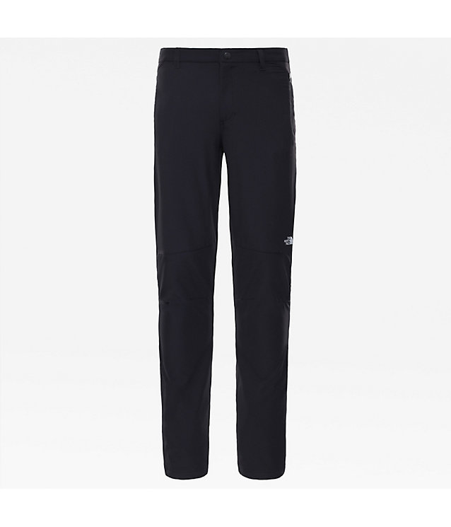 MEN'S SLIM QUEST SOFTSHELL TROUSERS | The North Face