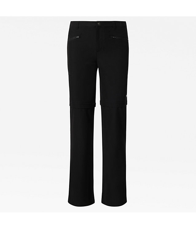 Women's New Peak 2 Convertible Trousers | The North Face