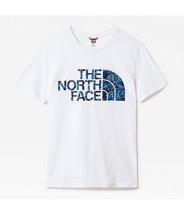 STANDARD-T-SHIRT VOOR HEREN | The North Face