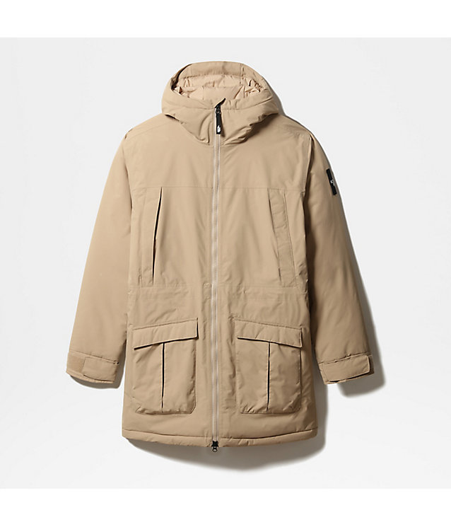 MEN'S STORM PEAK JACKET | The North Face
