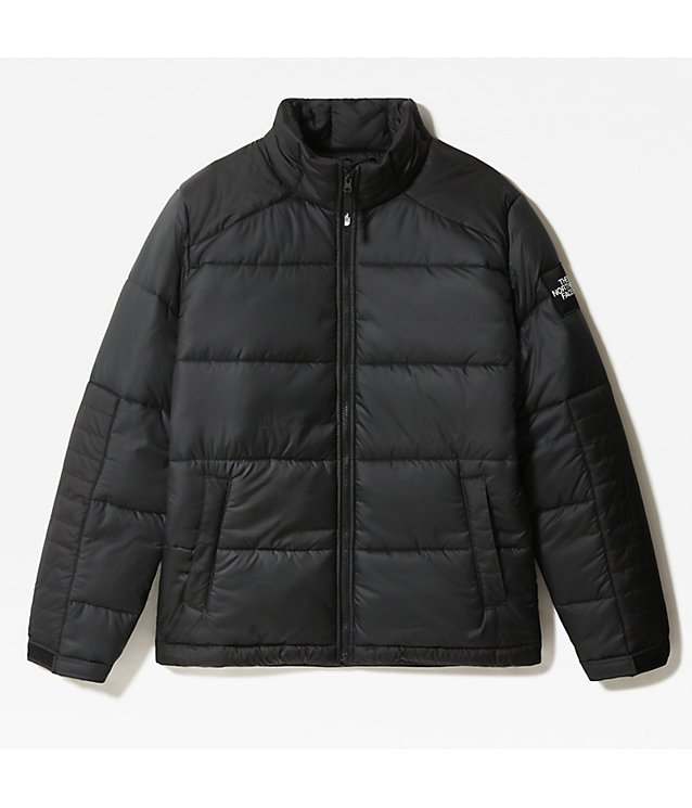 HERREN BRAZENFIRE JACKE | The North Face