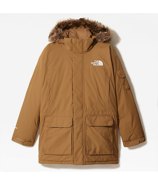 MCMURDO-PARKA VOOR HEREN | The North Face
