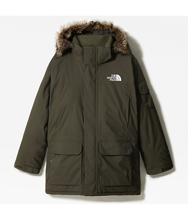 Men's Mcmurdo Jacket | The North Face