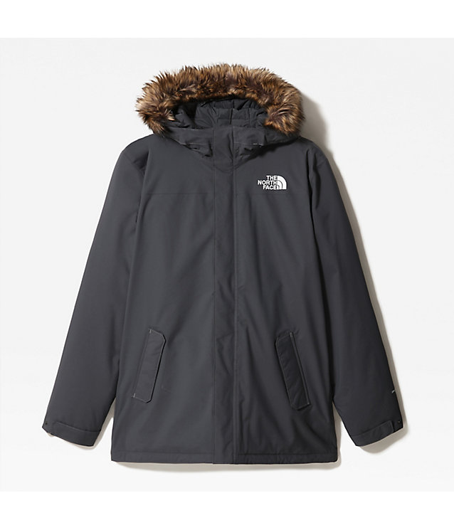 MEN'S ZANECK PARKA | The North Face