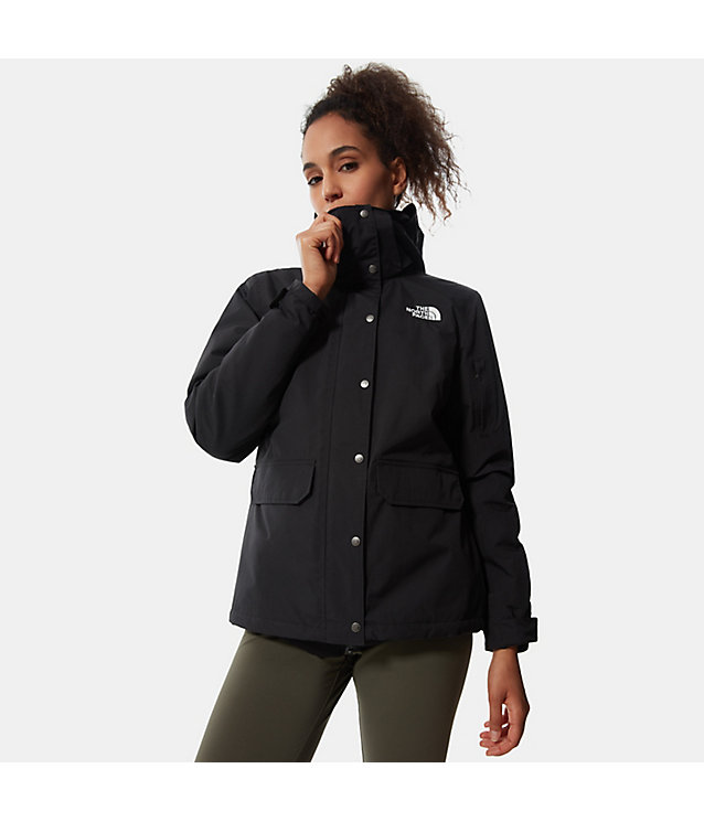 WOMEN'S PINECROFT TRICLIMATE JACKET | The North Face