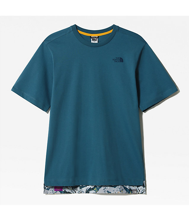 LIBERTY T-SHIRT VOOR DAMES | The North Face