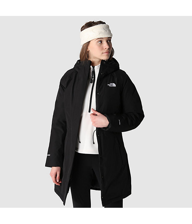 Brooklyn-parka voor dames | The North Face