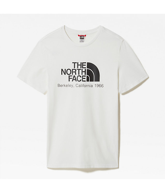 MEN'S BERKELEY CALIFORNIA T-SHIRT | The North Face