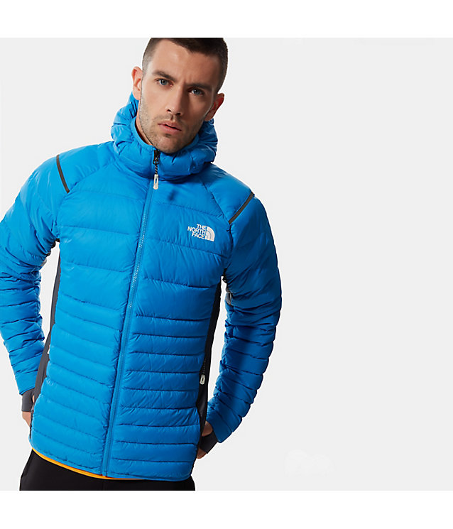 MEN'S SPEEDTOUR DOWN HOODED JACKET | The North Face