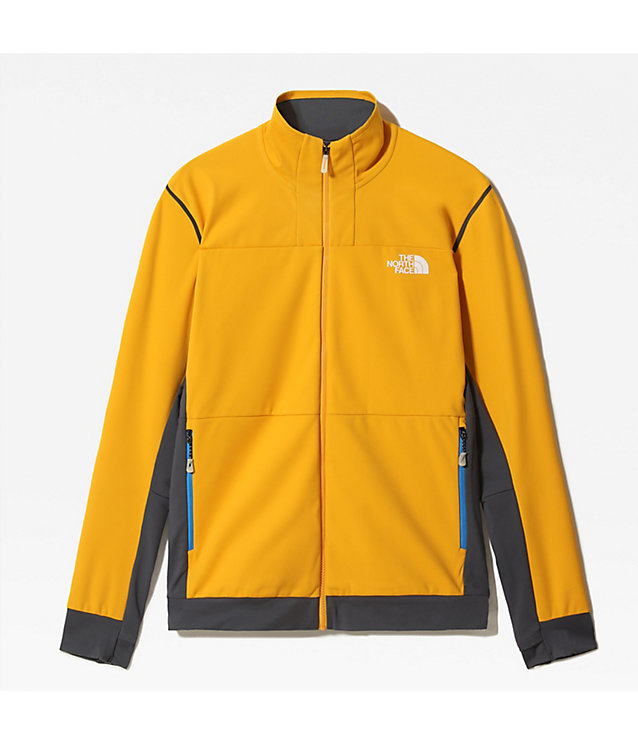 MEN'S SPEEDTOUR STRETCH JACKET | The North Face