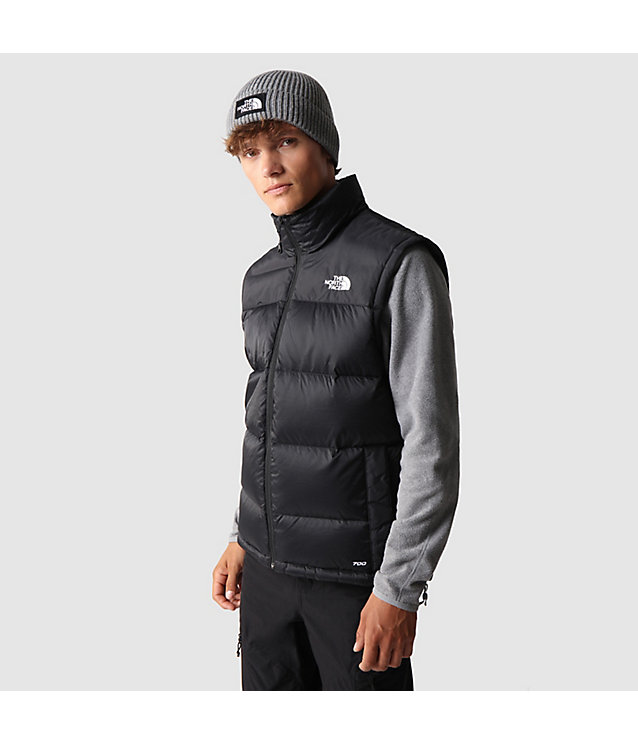 VESTE SANS MANCHES EN DUVET DIABLO POUR HOMME | The North Face