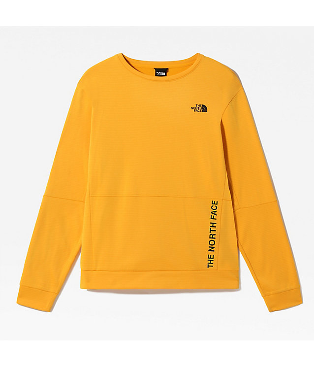 MEN'S TRAIN N LOGO SWEATER | The North Face