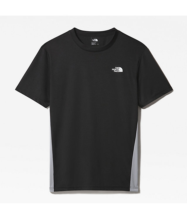 T-SHIRT HYBRIDE TRAIN N LOGO POUR HOMME | The North Face