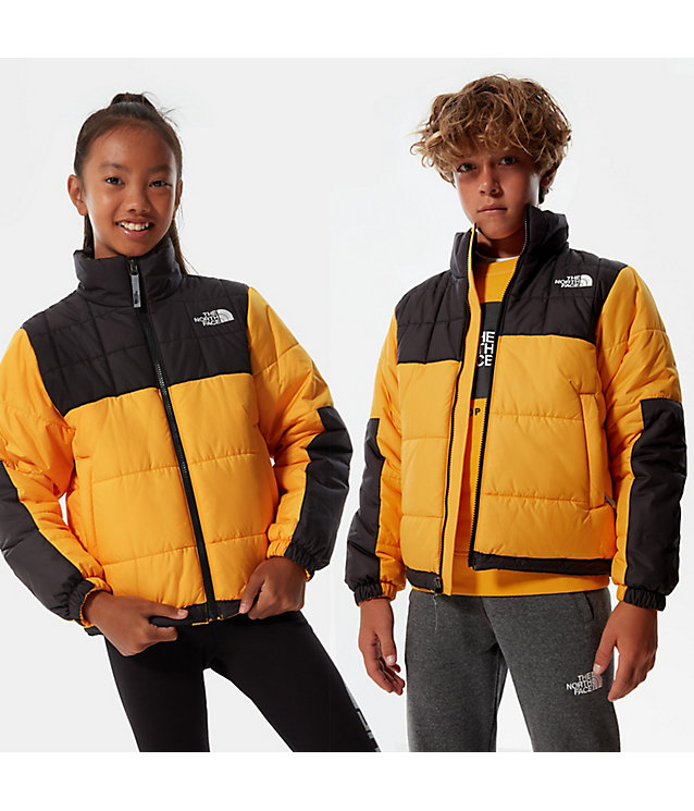 Kinder Lobuche Jacke | The North Face