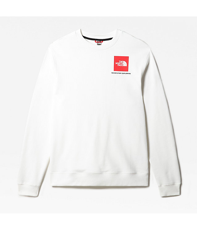 MEN'S COTTON CREW SWEATER | The North Face