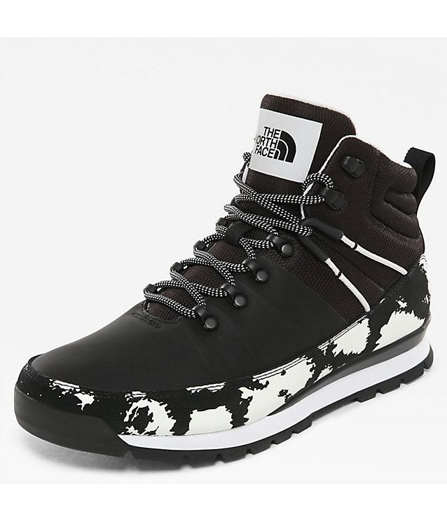 Chaussures Back-to-Berkeley Mid Animal pour homme | The North Face