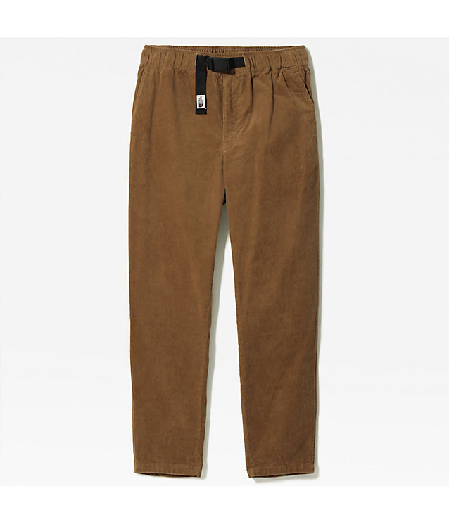 MEN'S BERKELEY CORD FIELD TROUSERS | The North Face