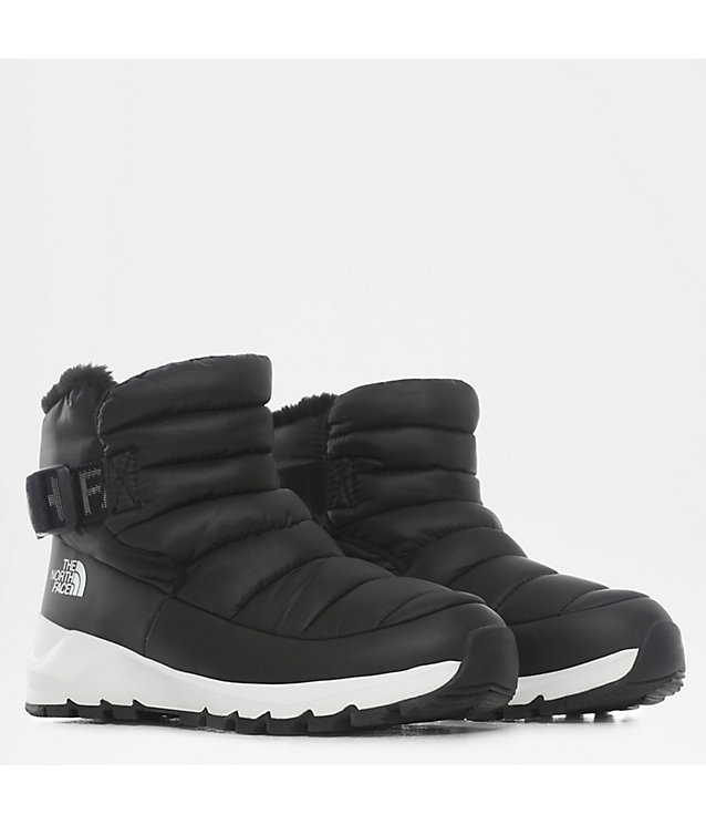 WOMEN'S THERMOBALL™ PULL-ON BOOTS | The North Face