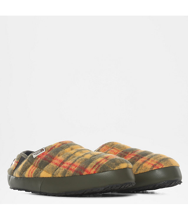 MEN'S HERITAGE THERMOBALL™ TRACTION MULES | The North Face