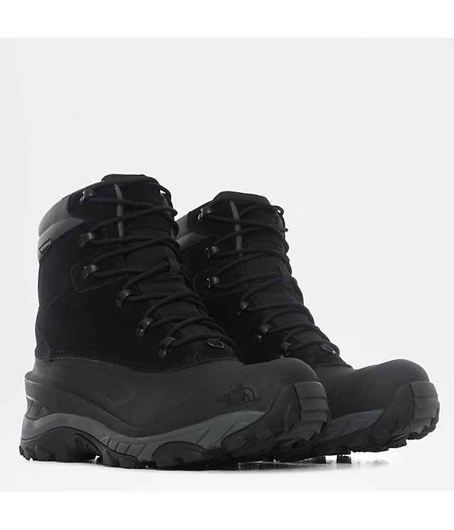 HERREN CHILKAT IV THERMOSTIEFEL | The North Face